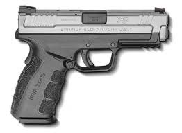 SPRINGFIELD ARMORY Pistol XD-9MM XDG9301HC
