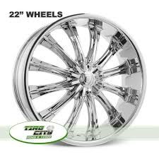 BORGHINI Wheel 22