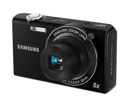 SAMSUNG Digital Camera SH100