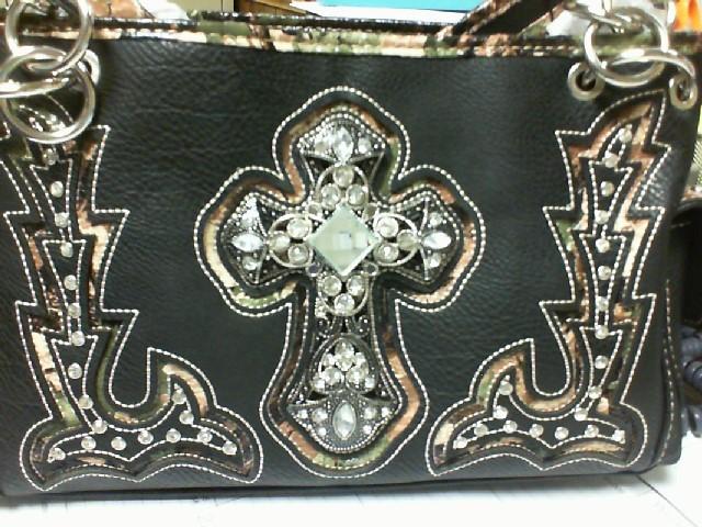 MONTANA WEST Handbag CFMG-8085BK