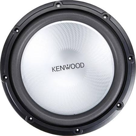 KENWOOD Speakers/Subwoofer BN-KFCW12DVC