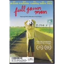 DVD MOVIE DVD FULL GROWN MEN