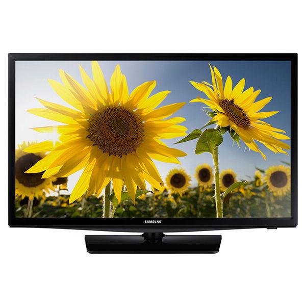 SAMSUNG Flat Panel Television UN24H4000