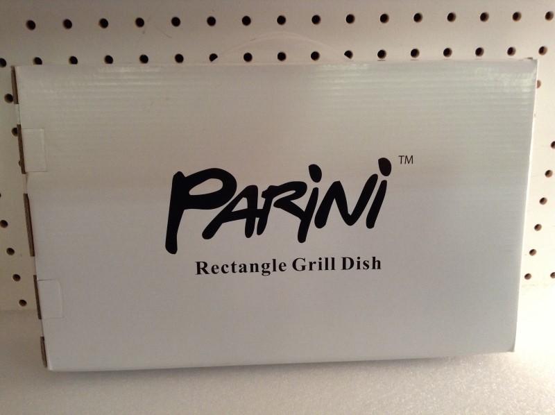 PARINI Miscellaneous Appliances RACTANGLE GRILL SIH