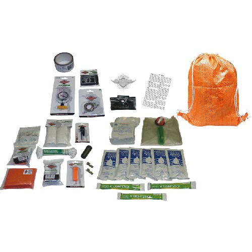 5IVE STAR GEAR Outdoor Sports BUG OUT EMERGENCY BAG