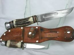 SOLINGEN Hunting Knife EDGE MARK 426