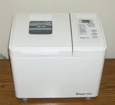 MAGIC CHEF Microwave/Convection Oven BREADMAKER