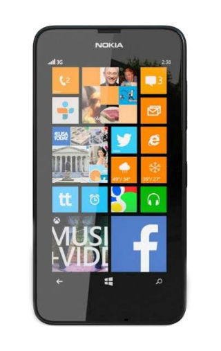 NOKIA Cell Phone/Smart Phone LUMIA 635