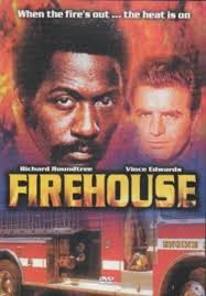 DVD MOVIE DVD FIREHOUSE