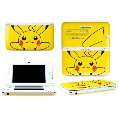 NINTENDO Nintendo 3DS Handhelds XL PIKACHU