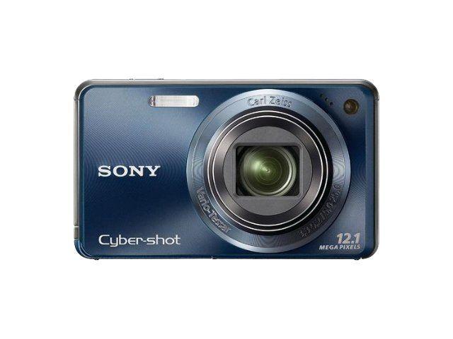 SONY Digital Camera DSC-W290