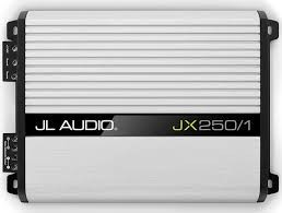 JL AUDIO Car Amplifier JX250/1