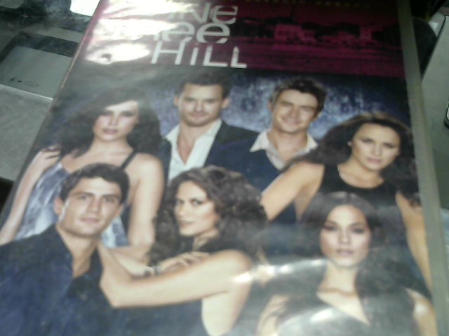 DVD BOX SET DVD ONE TREE HILL SEASON 7