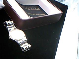 WITTNAUER Gent's Wristwatch TRIESTE