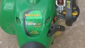 WEED EATER Lawn Trimmer SST25