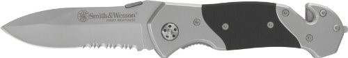 SMITH & WESSON Pocket Knife 1ST RESPONSE KNIFE SWFRS