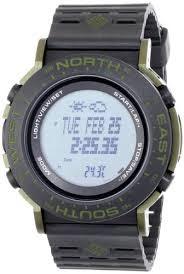 COLUMBIA Gent's Wristwatch CT008