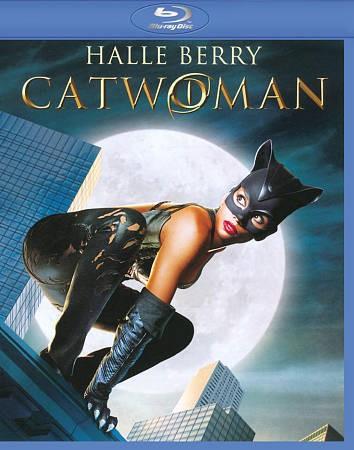 BLU-RAY MOVIE Blu-Ray CATWOMAN