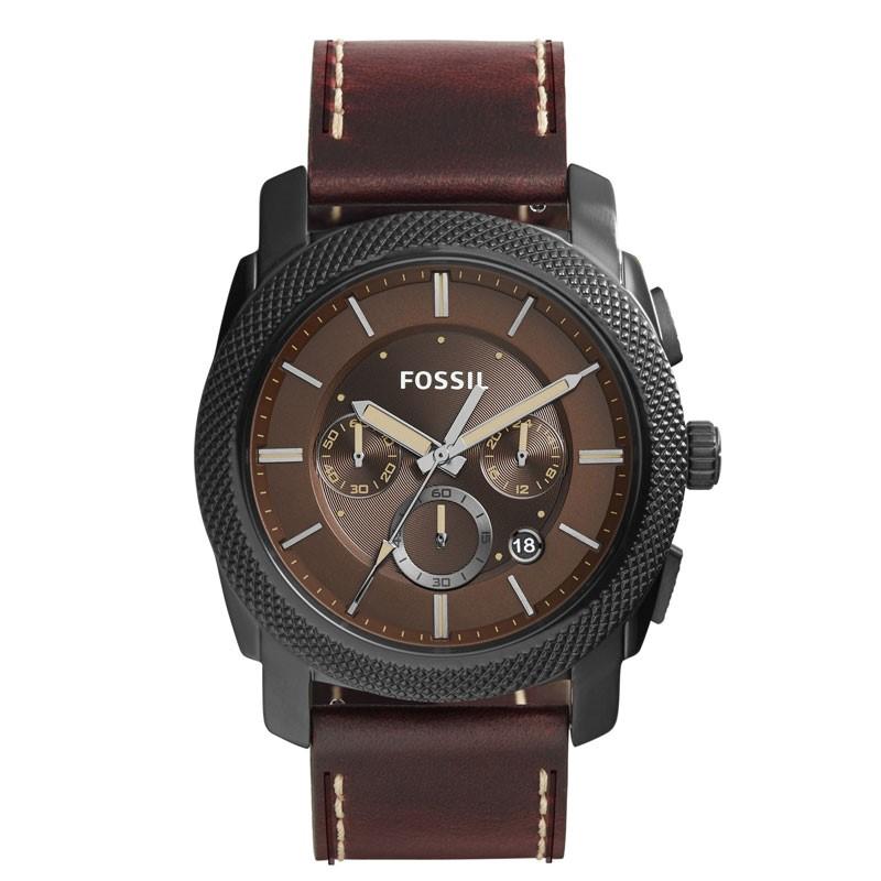 FOSSIL Gent's Wristwatch FS5121