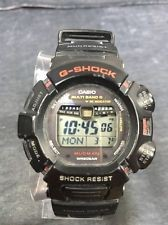 CASIO Gent's Wristwatch G-SHOCK GW-9010