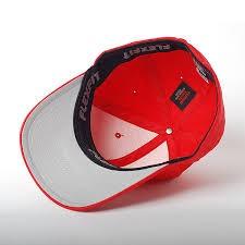 YUPOONG Hat FLEXFIT