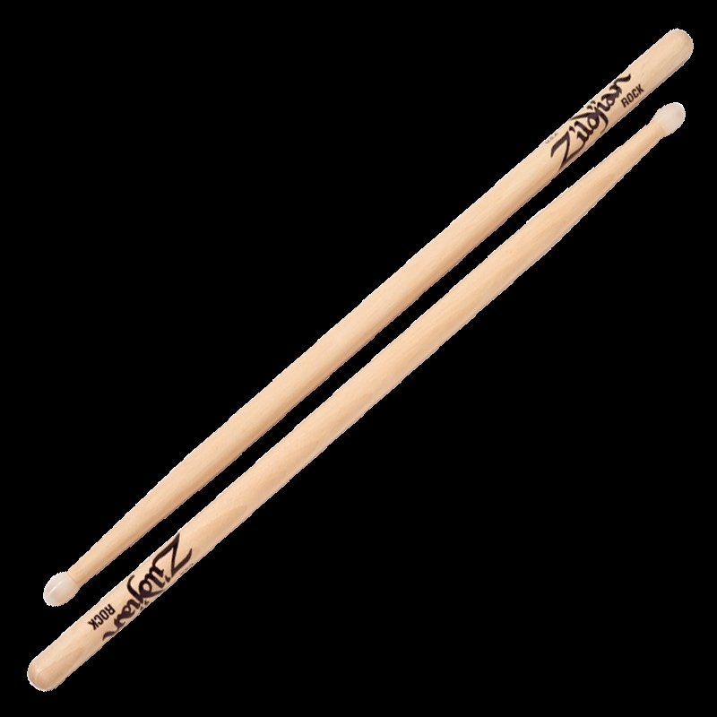 ZILDJIAN Percussion Part/Accessory ROCK HICKORY DRUM STICKS