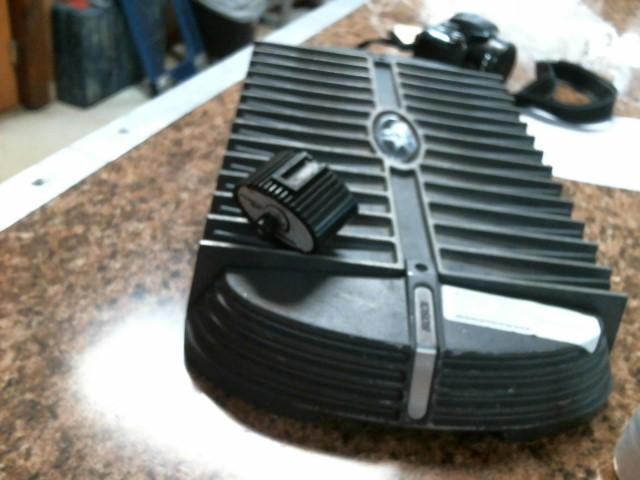 ROCKFORD FOSGATE Car Amplifier 1050S