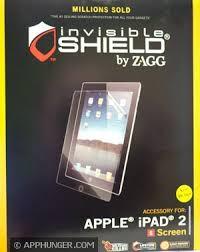 ZAGG INVISIBLE SHIELD