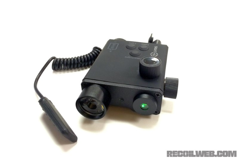 SIGHT MARK Accessories SM25004