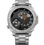 HUGO BOSS Gent's Wristwatch 1513211 ORANGE