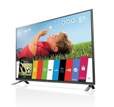 LG Flat Panel Television 60LB7100