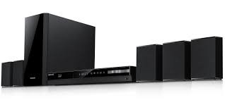 SAMSUNG Surround Sound Speakers & System HT-F4500/ZA