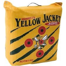 MORRELL Archery Accessory YELLOW JACKET SUPREME FIELD POINT TARGET