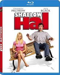 BLU-RAY MOVIE Blu-Ray SHALLOW HAL