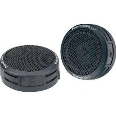 POWER ACOUSTIK Car Speakers/Speaker System OW-NB1