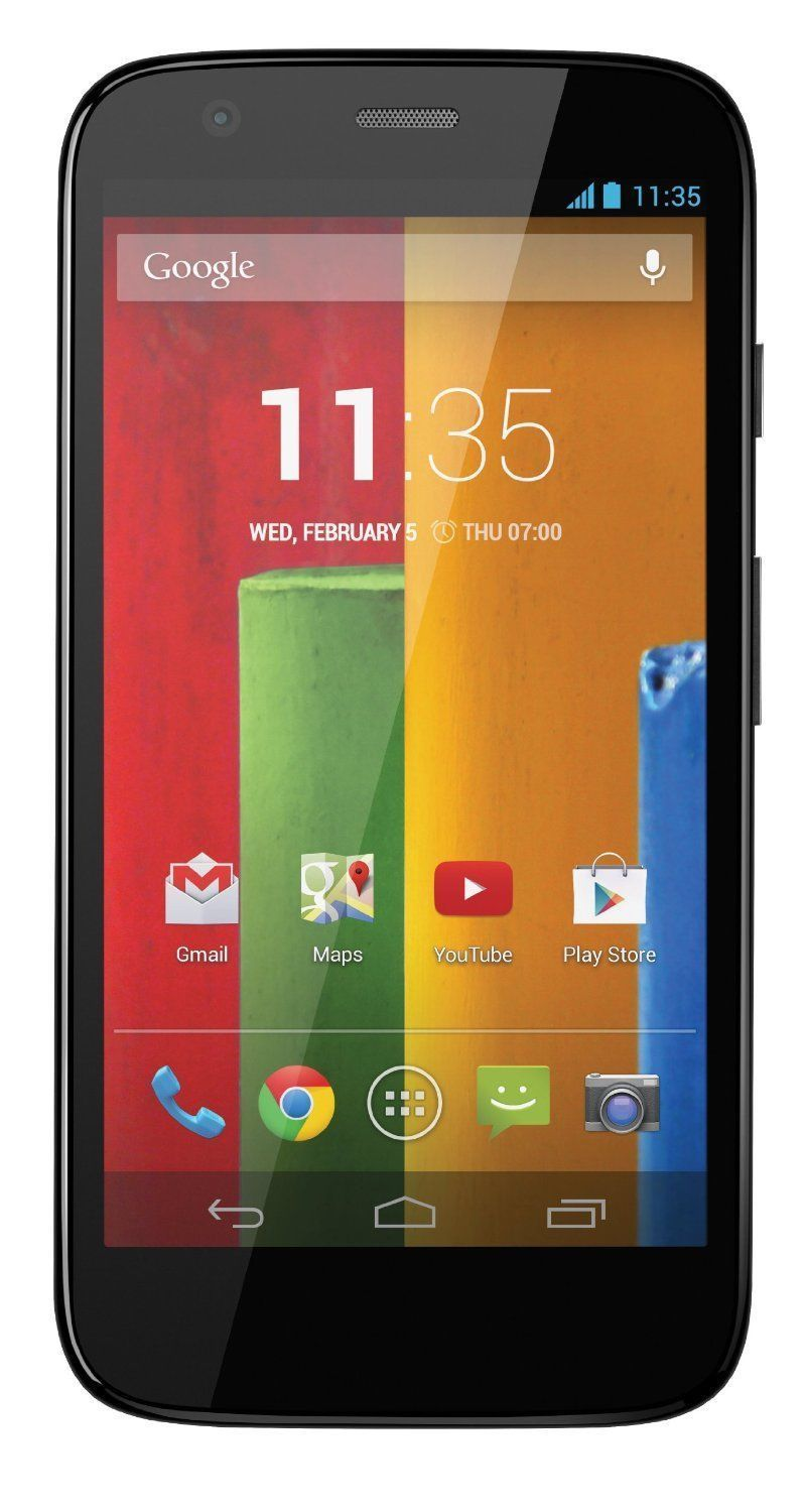 MOTOROLA Cell Phone/Smart Phone MOTO G