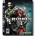 SONY Sony PlayStation 3 BIONIC COMMANDO