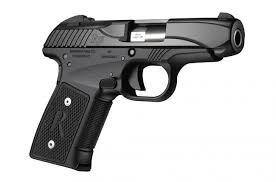 REMINGTON FIREARMS & AMMUNITION Pistol R51