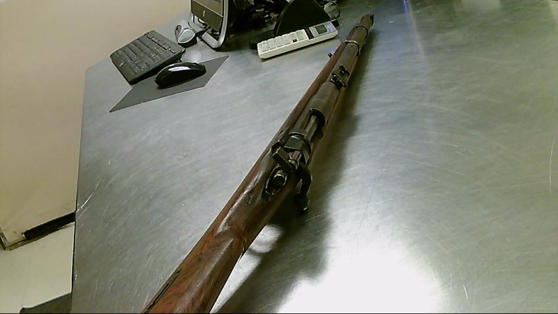 FN HERSTAL FIREARMS Rifle HERSTAL LIEGE