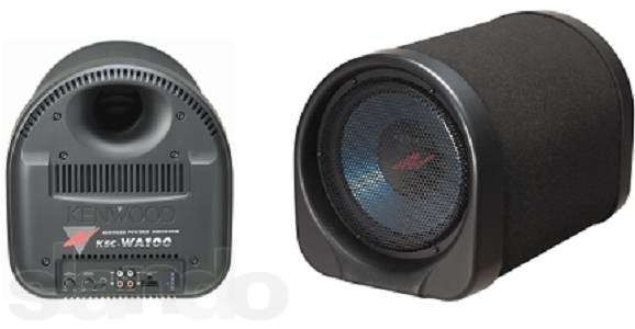 KENWOOD Speakers/Subwoofer KSC-WA100
