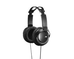 JVC Headphones HA-RX330