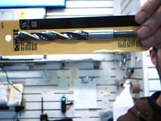 DEWALT Drill Bits/Blades DW1714