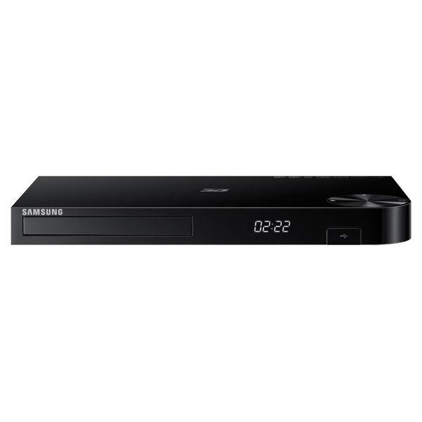 SAMSUNG Blu-Ray Player BD-H5900