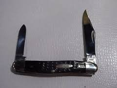 CASE KNIFE Pocket Knife 06247