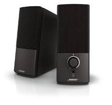 BOSE Computer Speakers COMPANION 2 SERIES III