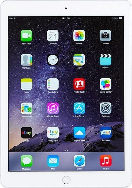APPLE Tablet IPAD AIR 2 MGKM2LL/A