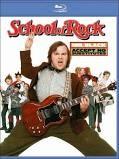 BLU-RAY MOVIE SCHOOL OF ROCK