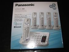 PANASONIC Miscellaneous Appliances KX-TGE475