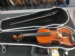 SCHERL & ROTH Violin R270E2