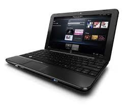 HEWLETT PACKARD Laptop/Netbook MINI 1151NR